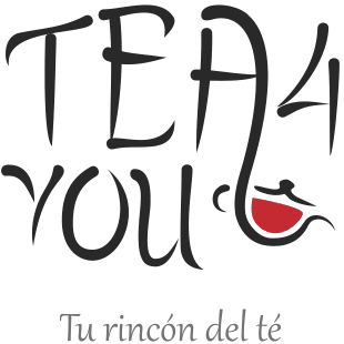 Tea4You Logo